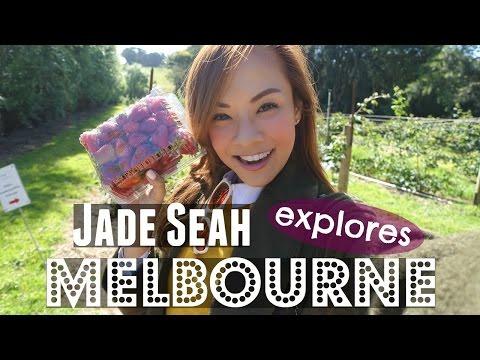 Melbourne + Mornington Peninsula | Jade Seah Travels