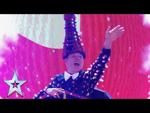 David Walliams' Best Moments   Britain's Got Talent 2018