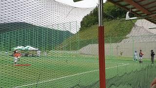 태백시장기 전국리틀야구대회 강남구:연수구리틀 투수2