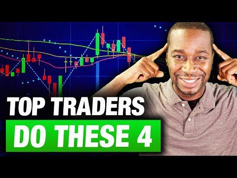 4 Tips to Become a Better Stock Trader  - Control fear and greed