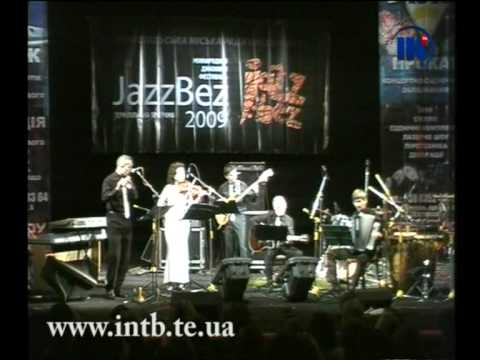 PARADISE band from Ukraine play Suite for flute an...
