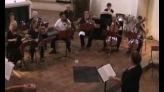 Sinfonia pour cordes - Albinoni