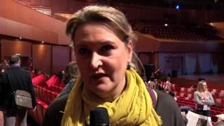 XVII Congresso - Voxpopuli 6 marzo 2015