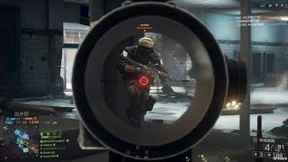 Battlefield 4 Multiplayer PC Gameplay P.126