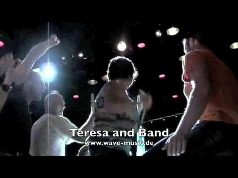 Teresa And Band - Nutbush City Limits