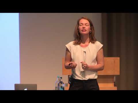 LMS Popular Lecture Series 2016, 'One, two, red, blue', Dr Julia Wolf