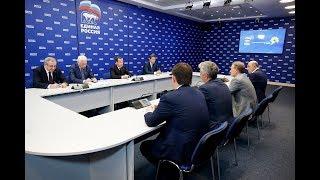 Россия-Украина: газовая сфера и санкционная политика