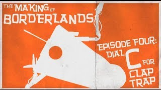 Borderlands  Claptrap Web Series ep  4
