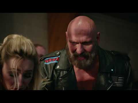 The Manson Brothers Midnight Zombie Massacre Official Trailer