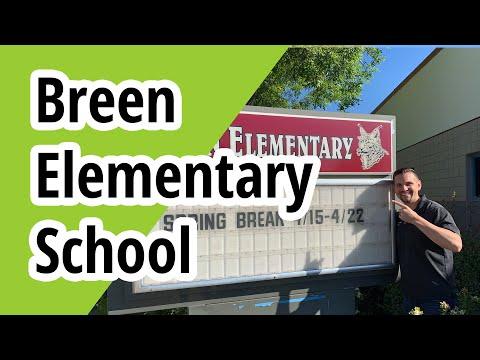 Review of Breen Elementary School - Rocklin Elementary School Review