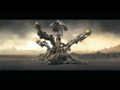 ROBERT FELL - Alnilam  [ABIOGENESIS Film music track]
