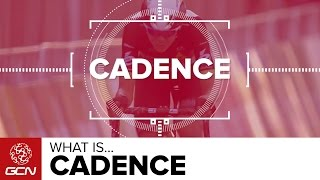 What Is Cadence? | Road Racing Explained