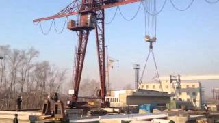 Вертикаль - транспортная компания(Транспортная компания - Вертикаль. Перевозка габаритных грузов, Перевозки негабаритных грузов, ПЕРЕВОЗКА..., 2016-02-04T01:08:37.000Z)