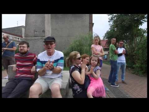 Boguszów Gorce Presentation 2016