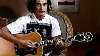Gavin Rossdale - Suspicious Minds