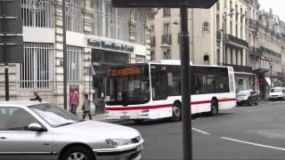 BMT: GRUAU Microbus et MAN Lion