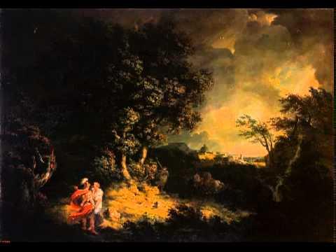 Purcell : Didon Et Enée, Ouverture