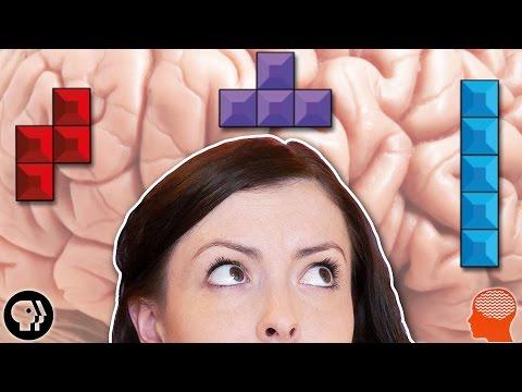 Your Brain on Tetris