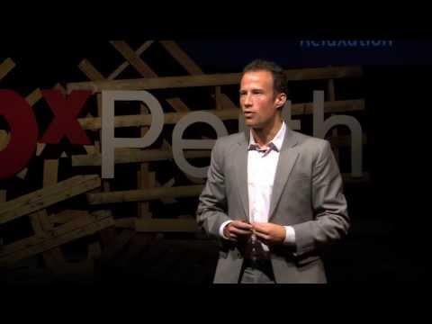 Sport psychology inside the mind of champion athletes: Martin Hagger at TEDxPerth