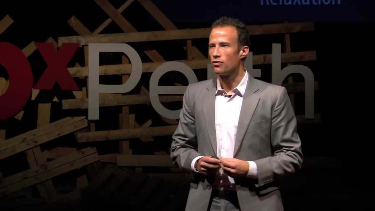 Sport psychology – inside the mind of champion athletes: Martin Hagger at TEDxPerth