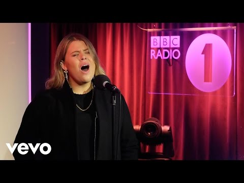 Grace - You Don't Own Me in the Live Lounge