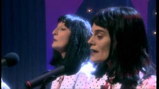 The Kransky Sisters - Overload (Sugababes Cover) (In Siberia Tonight)