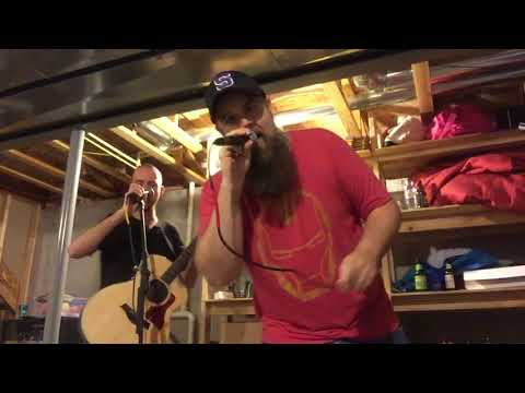 Missy Elliot - Work it - cover by Rich Micketts