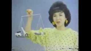 1983年のものです。 例の歌ではないバージョンも、あったのですね。
