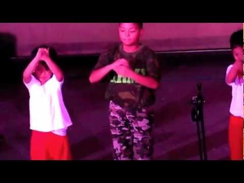 Download Brylle's Talent @AGC Foundation 2013
