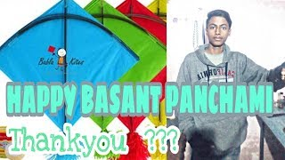 :-: Thankyou??? :-: //BASANT PANCHMI WISHES + FACTS of that//AAA Techniques//Abhay Verma//