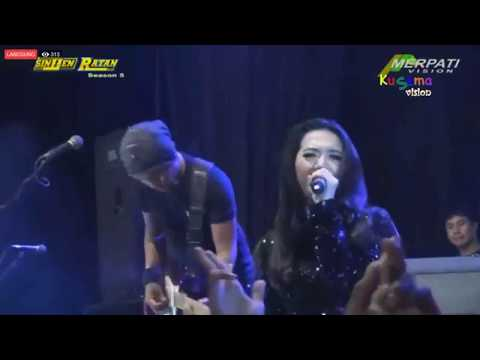 RENA KDI- BAGAI LANGIT DAN BUMI-MONATA LIVE