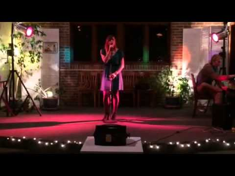 Stay (cover by Hélène) - ICC Welcome party - LSU
