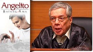 Angelito Ang Batang Ama - Episode 77