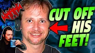 CUT OFF MY FEET - Tales From the Internet