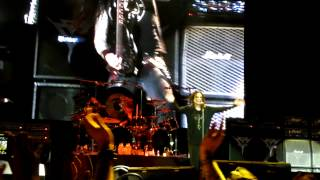 Graspop 2012: Ozzy & Zakk Wylde - Crazy Train (Full HD)