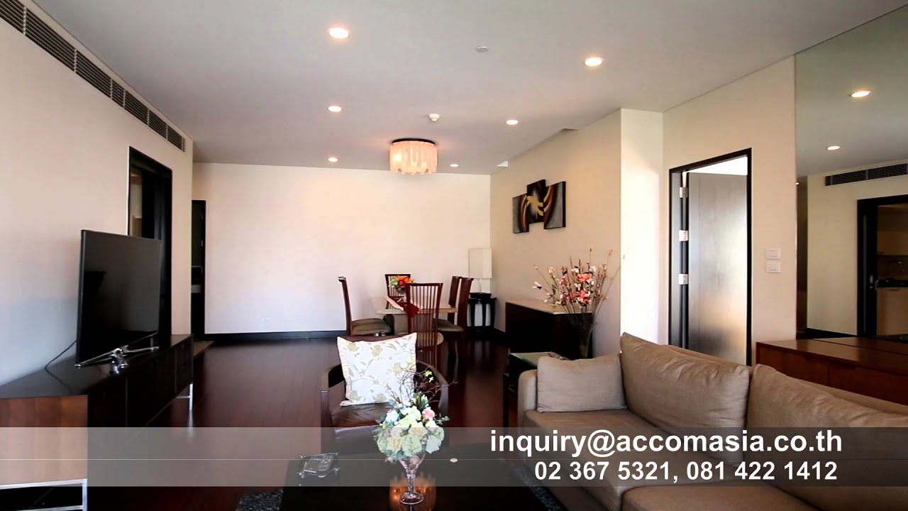 2 Bedroom Condo For Sale At The Park Chidlom | Bangkok Condo Rent And Sale.