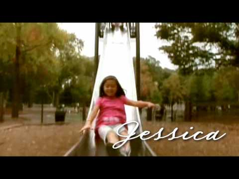 Mady and Alexis Gosselin - The Climb - 100th video!