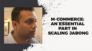 M-Commerce  An essential part in scaling