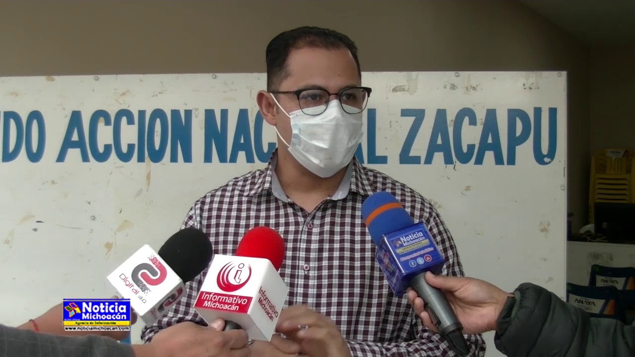 Comité Directivo Municipal del PAN continúa trabajando para apoyar a militantes del partido