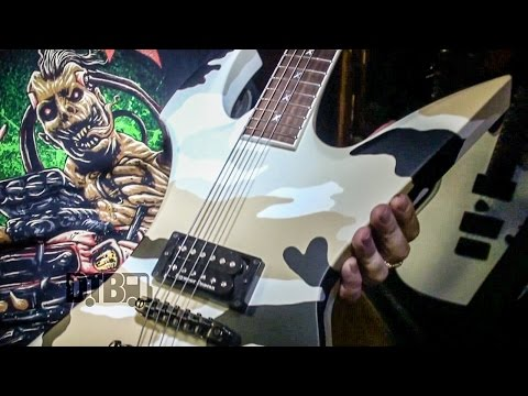 Soulfly / Max Cavalera - GEAR MASTERS Ep. 22