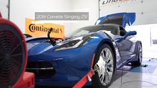 Lingenfelter 2018 video