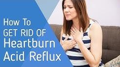 ✅ Heartburn Pms Or Early Pregnancy Symptom - Heartburn Relief