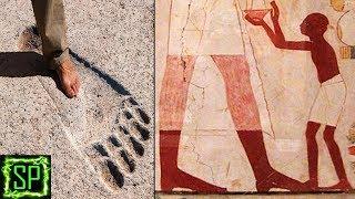 इन सबूतों को देख कर, आपके होश उड़ जायेंगे II Mysterious Egyptian Hieroglyphics