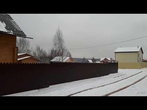 Участки в жилой деревне Малахово 2, Заокский район, Тульская область, ИЖС