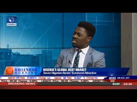Examining Nigeria's Global Debt Capital Market