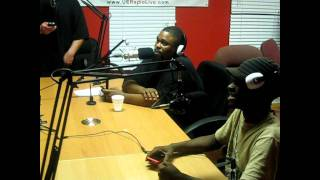 Thorobred Official Street Radio Interview 5-28-10 (Part II) Thumbnail