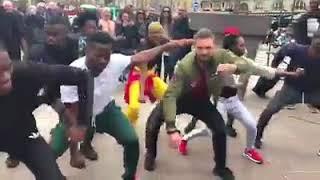 Dance Yama Bosele