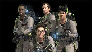 Ghostbusters: The Video Game Remastered — Русский Трейлер (2019)