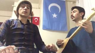Hilal Bıyıklılar için Çal: TANRI DAĞLARINDAN 2017 Video