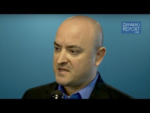 CNA's Bendett on Russia's Use of Unmanned Systems